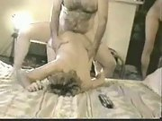 A night of extraordinary fucking wife double penetration with friend of hers